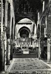 Palermo – Cappella Palatina – Mosaici (Sec. XI)