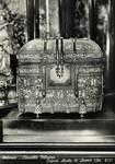 Palermo – Cappella Palatina – Cofano Arabo di Avaria (Sec. XII)