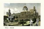 Palermo – Cattedrale