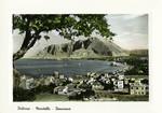 Palermo – Mondello – Panorama