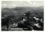 Palermo – Panorama dal Castello Utveggio