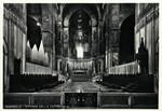 Monreale – Interno della Cattedrale