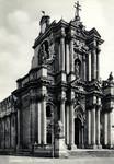 "Syracuse – ""La Cattedrale"""