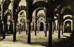 Córdoba - Interior de la Mezquita