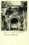 Granada - La Puerta de la Justicia