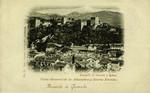 Granada - Recuerdo de Granada
