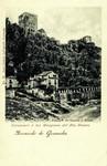 Granada - Cármenes á los Márgenes del Rio Dauro