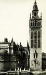 Sevilla - Torre de la Giralda
