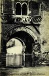 Granada - La Puerta del Vino