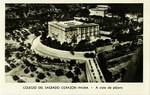 Palma de Mallorca - Colegio del Sagrado Corazón