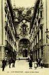 San Sebastian - Iglesia de Santa Maria