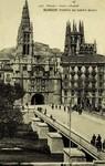 Burgos - Puente de Santa María