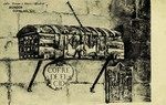 Burgos - Cofre del Cid