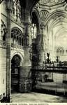 Burgos - Catedral. Nave del Sarmental