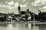 Salamanca - Viste parcial