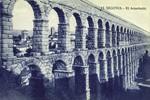 Segovia - El Acueducto