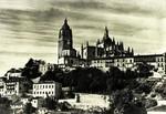 Segovia - La Catedral