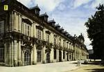 Segovia - La Granja de San Ildefonso