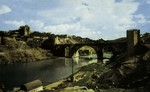 Toledo - Puente de San Martin