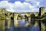 Toledo - Puente San Martin
