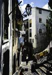 Portugal - Lisbon - Rua Típica de Alfama