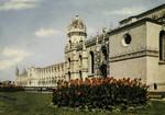 Portugal - Lisbon - Mosteiro dos Jerónimos