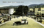 Portugal - Funchal - Avenida Zarco