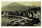 Luzern - Luzern und Pilatus