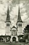Luzern - Hofkirche