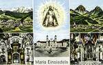 Einsiedeln - Maria Einsiedeln