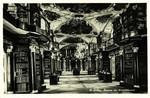 Sankt Gallen - Inneres der Stiftsbibliothek