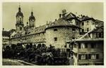 Sankt Gallen - Kloster