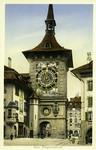Bern - Zeitglockenturm