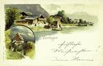 Sigriswil - Merligen