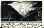 Interlaken - Höhematte mit Fangfrau