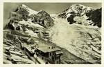 Jungfrau - Jungfraubahn