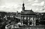 Fribourg - Chapelle de Lorett