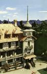 Fribourg - Villa Des Fougeres