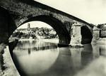 Fribourg - le Pont du Milieu