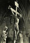 Fribourg - Das Triumphkreuz