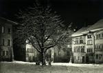 Fribourg - Place de petit Jean