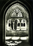 Posieux - Abbaye d'Hauterive (1138)