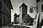 Murten - Schloss-Morat