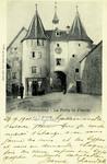 Porrentruy - La Porte de France