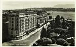 Geneva - Hôtel Richemont