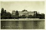 Geneva - Palais des Nations