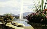 Geneva -  Le Iet d'Eau