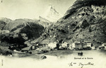 Zermatt - le Cervin
