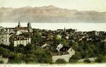 Lausanne - Beaulieu