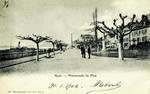 Nyon - Promenade de Rive